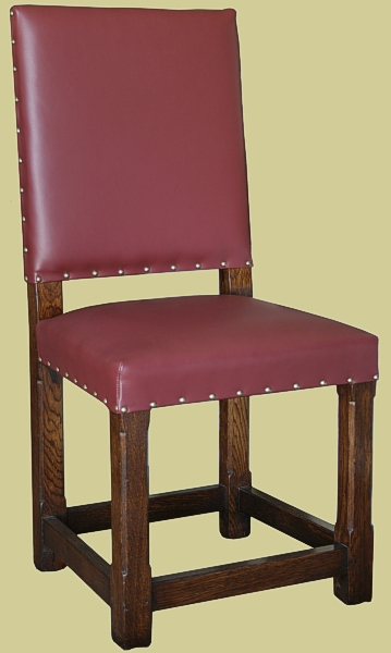 Bespoke Leather Furniture Coach