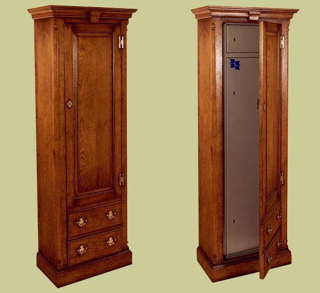 Oak Cabinet For Kitchen