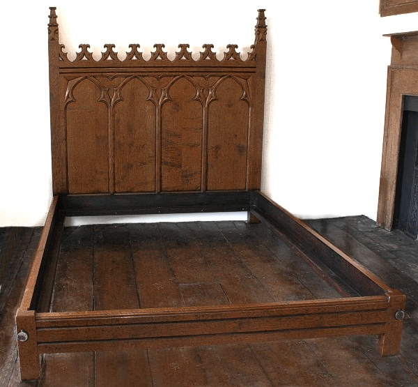 Reproduction Beds Highest Quality Value Handmade Hand Finishe