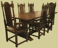 Dining Sets (tables & chairs)