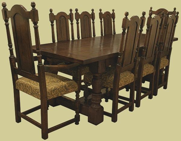 Oak Furniture Sets Living Room