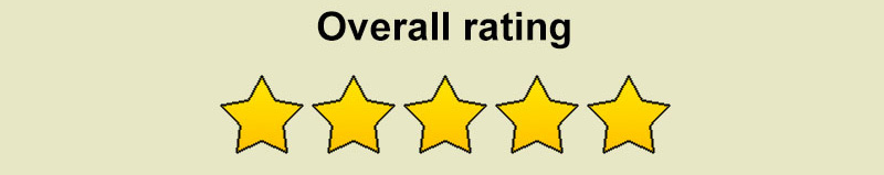 Early Oak Reproductions overall rating from Trading Standards _ Buy With Confidence