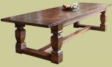 Heavy Arts & Crafts Table 4-leg