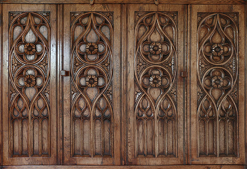 Bespoke Doors For Ikea Kitchen Cabinets
