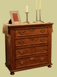 Period Style Chest of Drawers