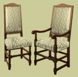 Queen Anne Dining Room Chairs At Jc Penney