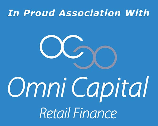 In proud association with Omni Capital Retail Finance
