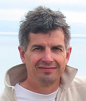 Great Dixter blog author, Nicholas Berry
